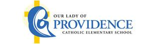 Our Lady of Providence Logo